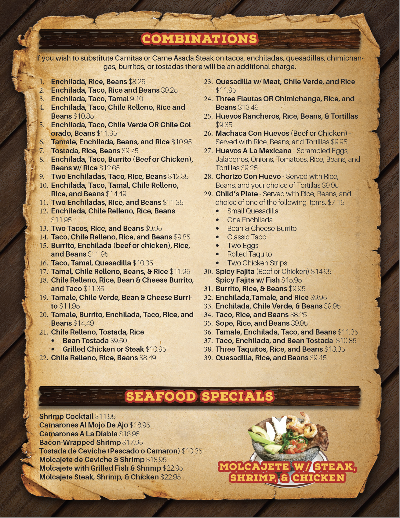 menu-mexican-restaurant-eureka-california